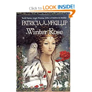 Winter Rose by
