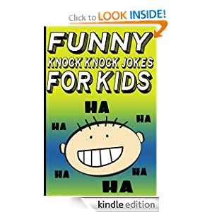 Coupon STL: Free Kindle eBook - Funny Knock Knock Jokes