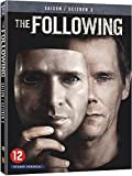 The Following - Saison 2 (dvd)
