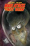 img - for Mars Attacks: First Born book / textbook / text book