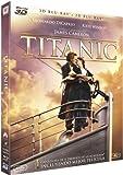 Titanic (Ed. 4 discos: 2 discos BluRay  3D + BD película 2D + BD Contenidos extra) [Blu-ray]
