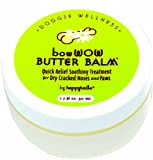 happytails Canine Spa Line bowWOW Butter Balm
