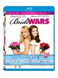 Cover art for  Bride Wars (Three-Disc Set) [Blu-ray]