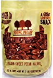 Young Pecan Golden Sweet Pecan Halves, 32 Ounce