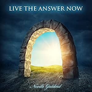Live the Answer Now Audiobook