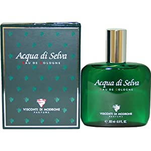 Angieadf Acqua Di Selva Cologne By Visconti Di Modrone
