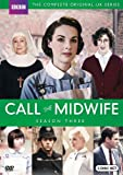 Call the Midwife: Season Three [DVD] [Region 1] [US Import] [NTSC]