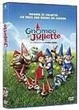 echange, troc Gnomeo et Juliette