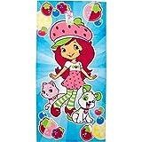 Strawberry Shortcake Berry Blast Beach Towel Large Size