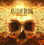 Frail Words Collapse As I Lay Dying