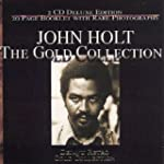 John Holt  ,The Gold Collection