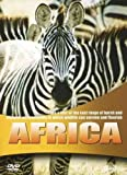 Wildlife - Secret Animals Of Africa [DVD]