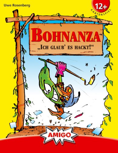 Bohnanza (Spanish Edition) - 1