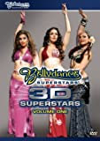 3d Superstars 1 (Ws) [DVD] [Import]