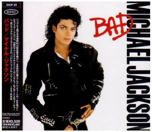 Michael Jackson - Bad +bonus (Digital Mastering) - Zortam Music