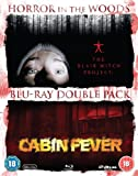 Cabin Fever / Blair Witch Project [Blu-ray]