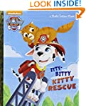 The Itty-Bitty Kitty Rescue (Paw Patr...