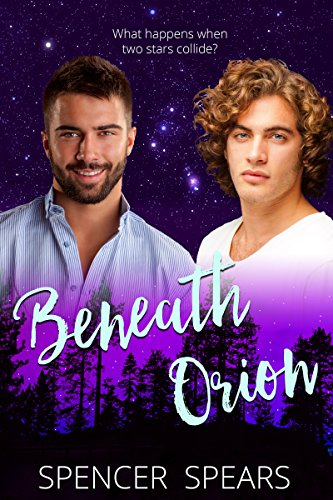 beneath-orion-english-edition