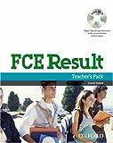 Fce result tb & dvd pk