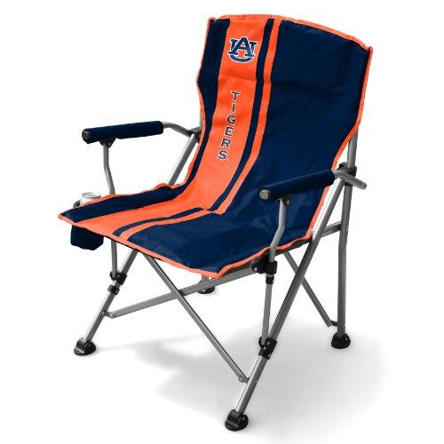 Ncaa Auburn Tigers Sideline Chair
