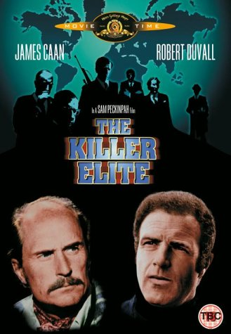 The Killer Elite [DVD]