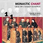 Monastic Chant. Theatre of Voices/Hil...