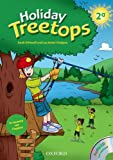 Holiday Treetops. Student's book. Per la 2ª classe elementare. Con CD-ROM thumbnail