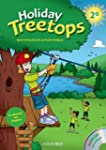 Holiday Treetops. Student's book. Per...