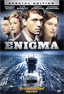 Enigma [DVD] [2001] [Region 1] [US Import] [NTSC]
