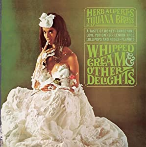 "Cover of ""Whipped Cream & Other Delights ..."