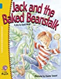 Jack and the Baked Beanstalk: Band 13/Topaz (Collins Big Cat) (0007228759) by David Wood