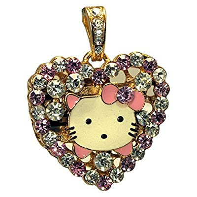 16 GB Pen Drive Heart kitty Shape USB 2.0 Pen Drive CR1031