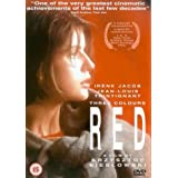 Three Colours: Red [DVD] [1994]by Ir�ne Jacob