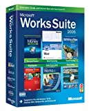 Microsoft Works Suite 2005 [Old Version]
