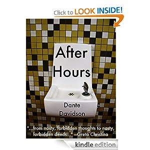 After Hours Dante Davidson