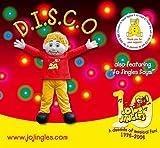 Jo Jingles Disco