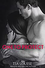One to Protect (One to Hold Book 3)