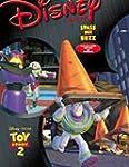 Toy Story 2 - Hot Shot