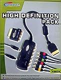 echange, troc Pack Haute Définition Xbox