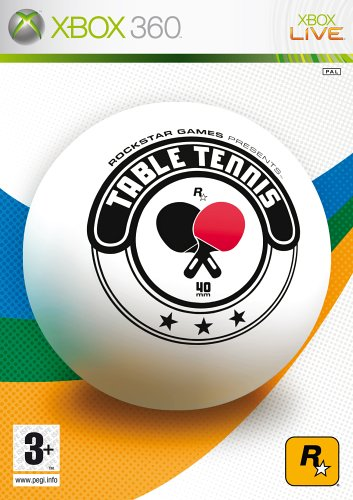 Table Tennis (Xbox 360) - 1