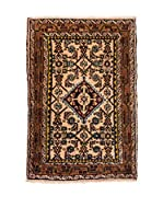 RugSense Alfombra Persian Zanjan (Marrón/Multicolor)