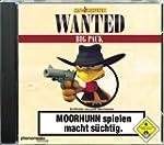 Moorhuhn Wanted - Big Pack