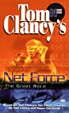 Net Force 00: The Great Race (042516991X) by Clancy, Tom