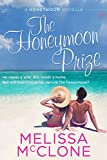 The Honeymoon Prize (Honeymoon Book 3)