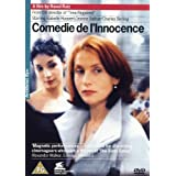 Comedie De I'innocence (Comedy of Innocence) [DVD] (2000)by Isabelle Huppert