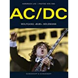 """AC/DC"": Hardrock Live, Photos 1976-1980 (English and German Edition) ~ Wolfgang Heilemann"