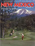 New Mexico Magazine: Paradise for Putters (June 1993, Volume 71, Number 6)