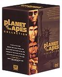 猿の惑星 BOX SET [DVD]