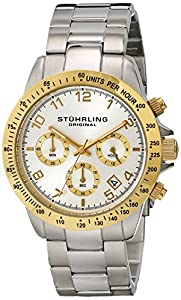 Stuhrling Original Men's 665B.03