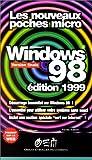 echange, troc Mirecourt - Windows 98